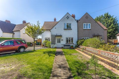 3 bedroom semi-detached house for sale - Collingwood Road, Sutton