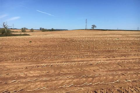 Land for sale - Whimple, Whimple, Exeter, Devon, EX5