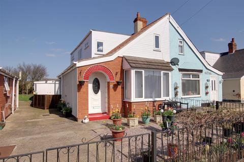 2 bedroom semi-detached bungalow for sale - 55 St. Andrews Road, Mablethorpe