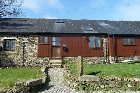 2 bedroom semi-detached house to rent - Tregavethan, Truro, Cornwall, TR4