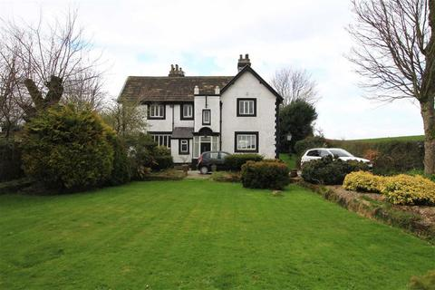 4 bedroom detached house for sale - Thornham House, Thornham Lane, Slattocks, Middleton, M24
