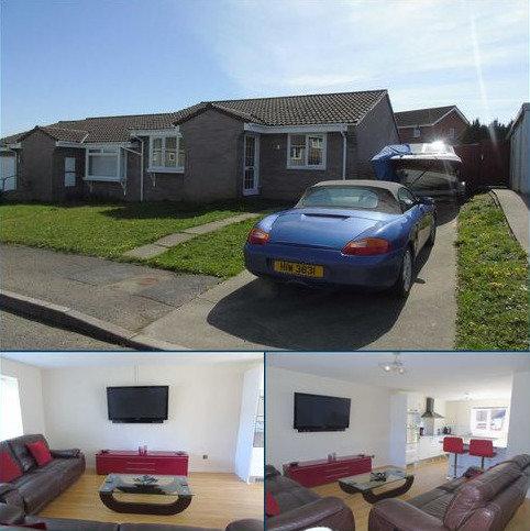 2 bedroom semi-detached bungalow for sale - Heol Seion, Llangennech, Llanelli