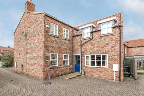 2 bedroom cottage for sale - The Cobbles, York