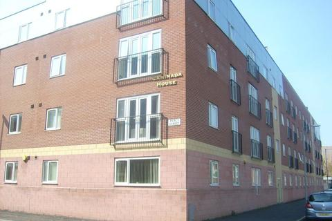 2 bedroom flat to rent - St Lawrence Street, Hulme, Manchester