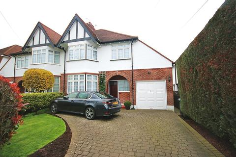 3 bedroom house for sale - Freston Gardens, Cockfosters, Barnet