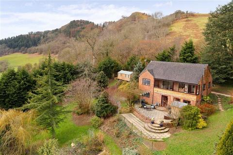 3 bedroom country house for sale - Llanfyllin, SY22