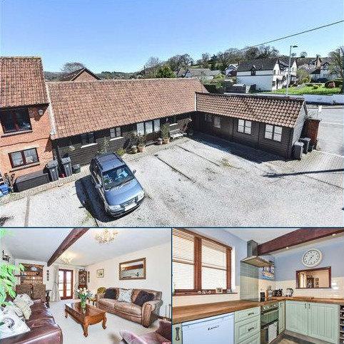 2 bedroom semi-detached house for sale - Langsford Farm, High Street, Sidmouth, Devon, EX10