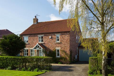 3 bedroom cottage for sale - Milton Cottage, Crambe, York, YO60 7JR