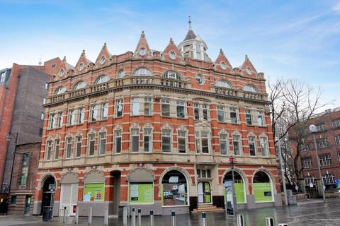 2 bedroom flat to rent - The Queens Building, Cultural Quarter