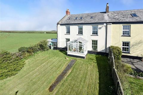 4 bedroom semi-detached house for sale - Newton Tracey, Barnstaple, Devon, EX31