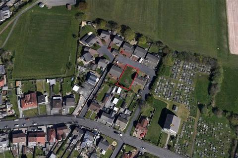 Land for sale - Llys Brynteg, Gorseinon, Swansea, Swansea