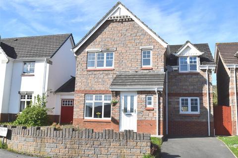 3 bedroom detached house for sale - Barleycorn Fields, Landkey, Barnstaple