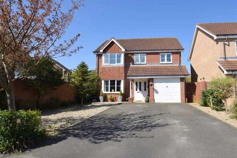 4 bedroom detached house for sale - Blyth Way, Laceby, North Easy Lincolnshire