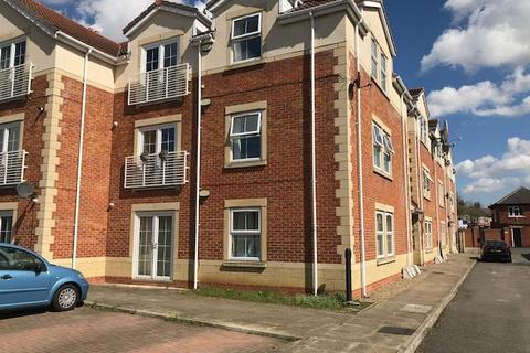 2 bedroom flat for sale - Roman Road, Middlesbrough