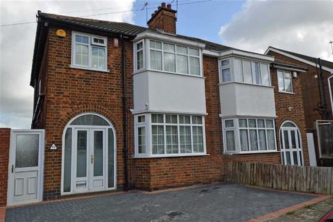 3 bedroom semi-detached house for sale - Homeway Road, Evington