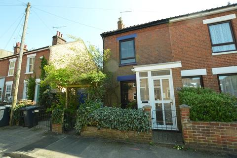 2 bedroom semi-detached house to rent - Beaumont Place, Norwich