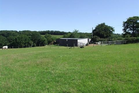 Land for sale - Rackenford, Tiverton, Devon, EX16