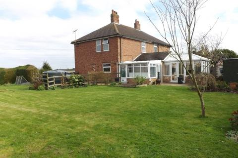 3 bedroom semi-detached house for sale - Whaplode