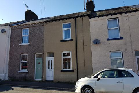 2 bedroom terraced house for sale - Tower Street, Ulverston,Cumbria. LA12 9AN