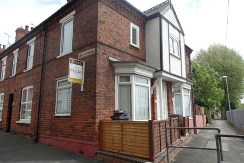 3 bedroom semi-detached house to rent - Spa Street, Lincoln