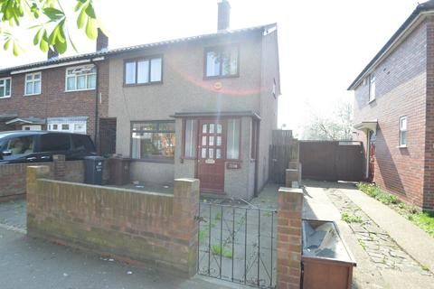 2 bedroom end of terrace house for sale - Porters Avenue, Dagenham