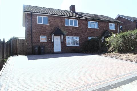 3 bedroom semi-detached house for sale - Stone Avenue, Sutton Coldfield