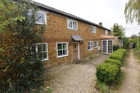 3 bedroom cottage for sale - High Street, Deddington, Banbury