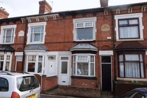 2 bedroom terraced house to rent - Timber Street, Wigston