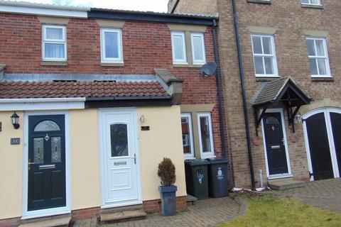 2 bedroom terraced house for sale - Hamsterley Drive, Killingworth, Newcastle Upon Tyne