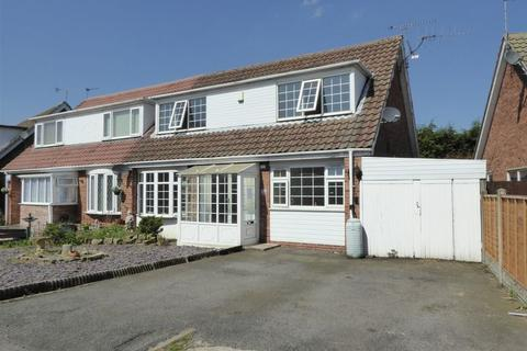 3 bedroom semi-detached house to rent - Southfields Rise, Retford