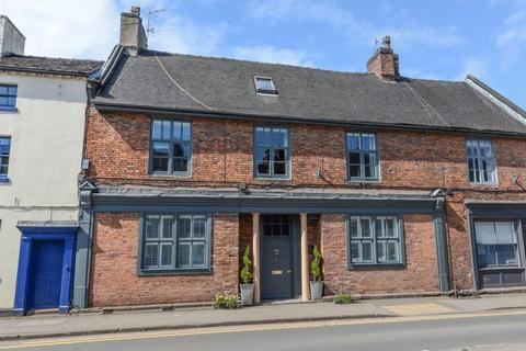 4 bedroom character property for sale - Castle Street, Eccleshall, Stafford