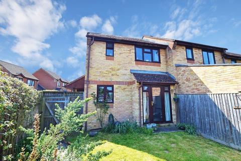 1 bedroom semi-detached house for sale - Linnet Green, Ridgewood