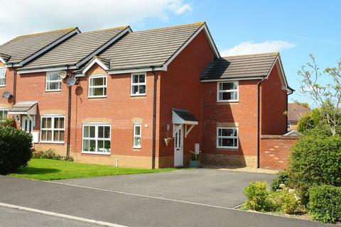 4 bedroom semi-detached house for sale - The Elms, Wraxall, North Somerset