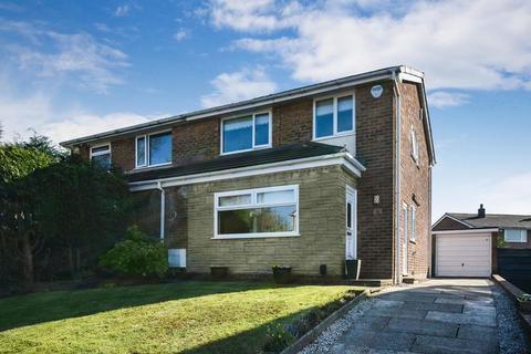 3 bedroom semi-detached house for sale - High Mount, Harwood