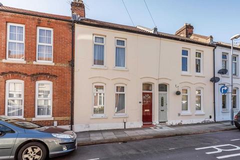 3 bedroom terraced house for sale - Harold Road, Southsea