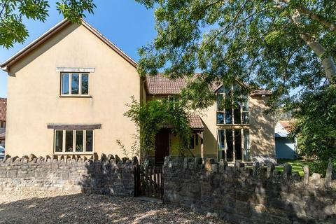 5 bedroom detached house for sale - Overleigh, Street