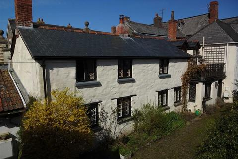 4 bedroom semi-detached house for sale - East Street, South Molton, South Molton, Devon, EX36