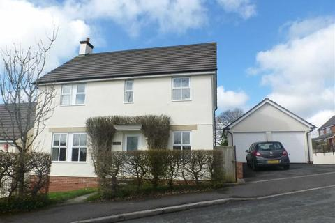 4 bedroom detached house to rent - Launceston, Cornwall, PL15