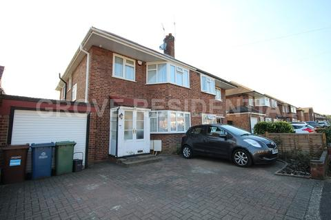 4 bedroom semi-detached house for sale - Merrion Avenue, Stanmore, Middx, HA7 4RU