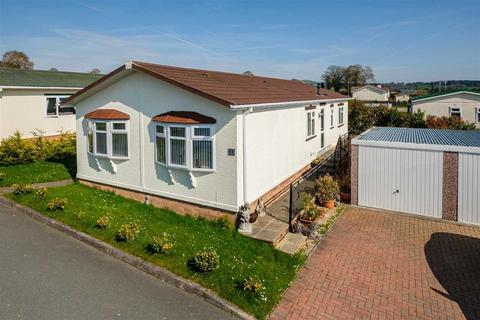 2 bedroom park home for sale - The Dell, Caerwnon Park, Builth Wells