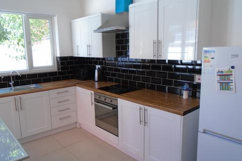 4 bedroom terraced house to rent - Ossory Street, MANCHESTER M14