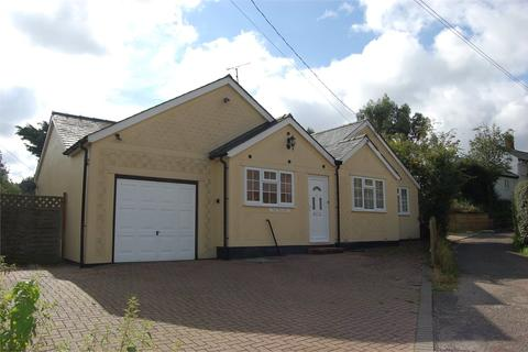 2 bedroom detached bungalow to rent - Willows White Horse Lane Newport