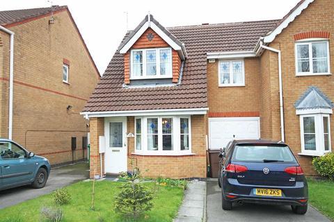 3 bedroom semi-detached house for sale - Rissington Avenue, Baguley, Manchester
