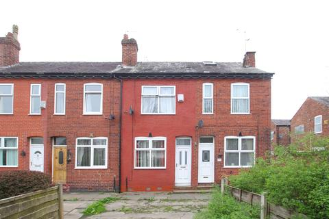 2 bedroom terraced house for sale - Brighton Grove, Flixton, Manchester, M41