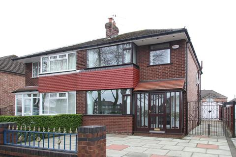 3 bedroom semi-detached house for sale - Barton Road, Davyhulme, Manchester, M41