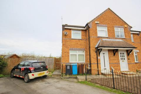 3 bedroom semi-detached house for sale - Cawthorne Drive, Hull, HU4