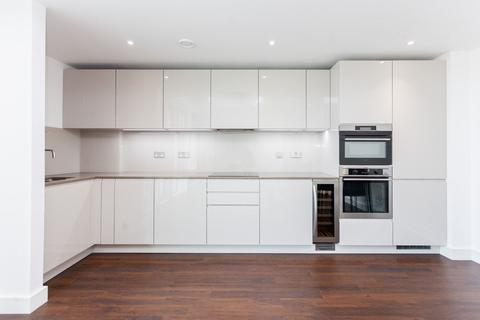 1 bedroom apartment to rent - Nine Elms Point, Nine Elms, SW8