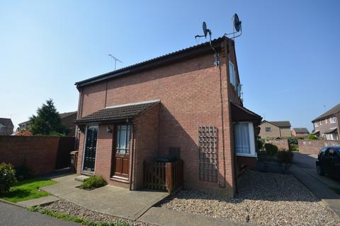 1 bedroom semi-detached house to rent - Cook Place, Chelmsford, Essex, CM2