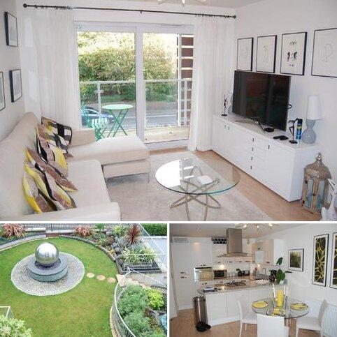 2 bedroom apartment for sale - 25, Central Park, 8 Branksome Wood Road