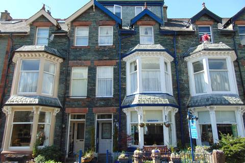Guest house for sale - Amble House Guest House, 23 Eskin Street, Keswick, Cumbria, CA12 4DQ